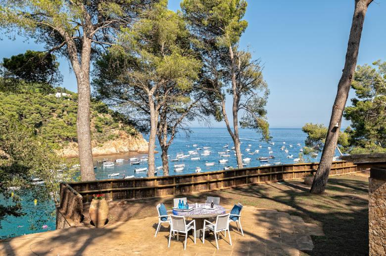 Villa Vista Bahia - Location villa de luxe - Catalogne (Esp.) - ChicVillas - 1