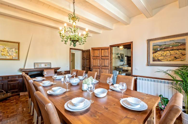 Villa Vista Bahia - Location villa de luxe - Catalogne (Esp.) - ChicVillas - 10