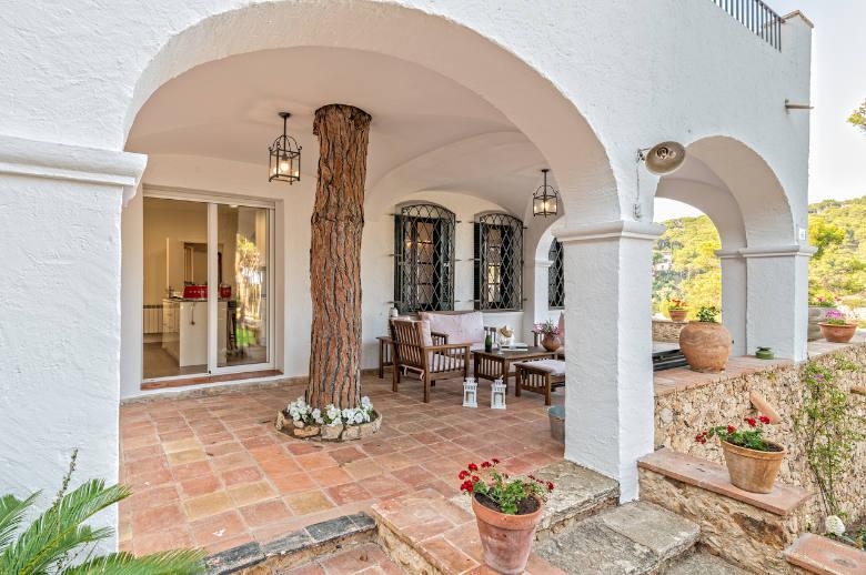 Villa Vista Bahia - Location villa de luxe - Catalogne (Esp.) - ChicVillas - 13