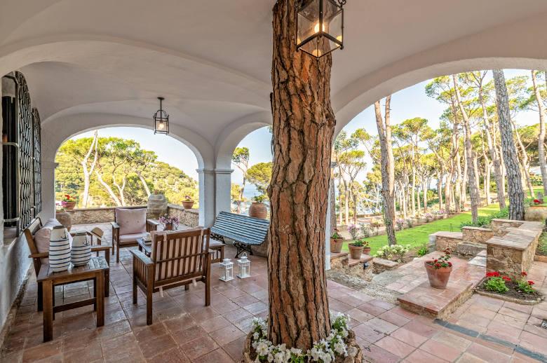Villa Vista Bahia - Location villa de luxe - Catalogne (Esp.) - ChicVillas - 14