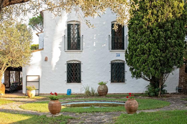 Villa Vista Bahia - Location villa de luxe - Catalogne (Esp.) - ChicVillas - 15
