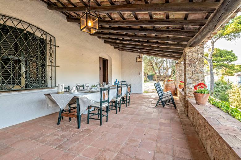 Villa Vista Bahia - Location villa de luxe - Catalogne (Esp.) - ChicVillas - 16