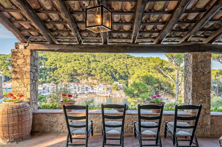 Villa Vista Bahia - Location villa de luxe - Catalogne (Esp.) - ChicVillas - 17