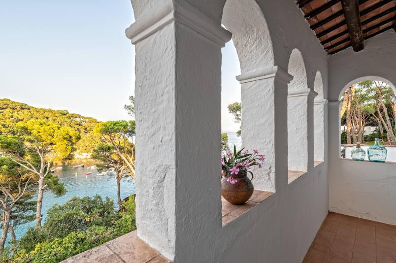 Villa Vista Bahia - Location villa de luxe - Catalogne (Esp.) - ChicVillas - 18