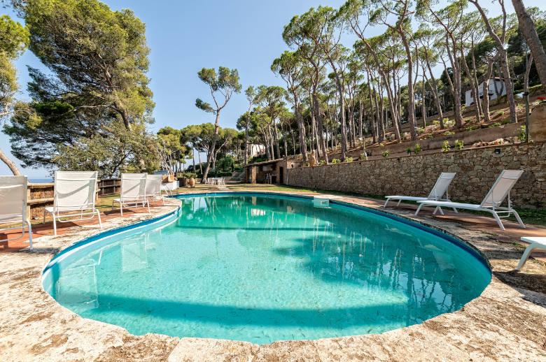Villa Vista Bahia - Location villa de luxe - Catalogne (Esp.) - ChicVillas - 2