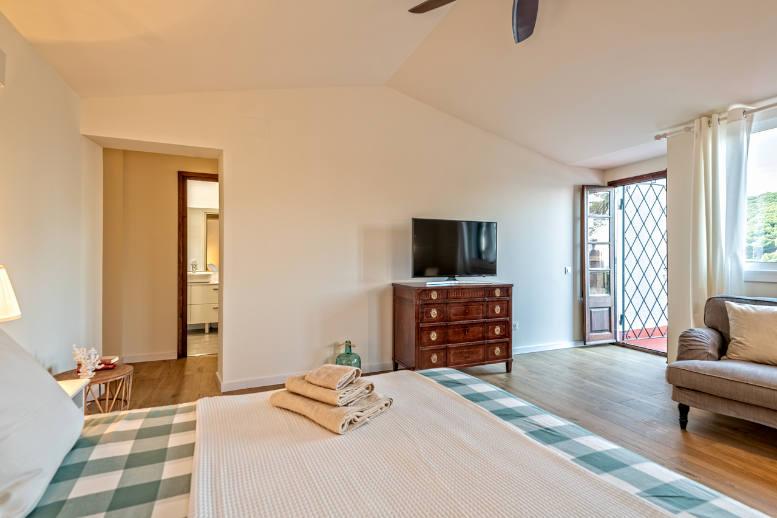 Villa Vista Bahia - Location villa de luxe - Catalogne (Esp.) - ChicVillas - 22
