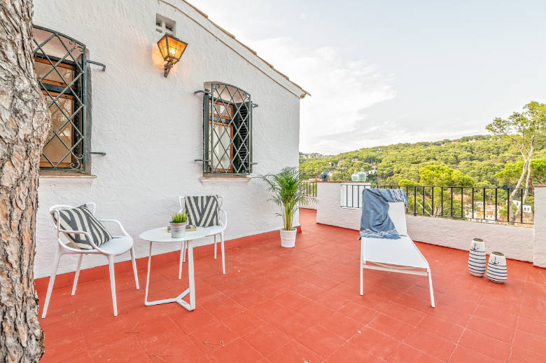 Villa Vista Bahia - Location villa de luxe - Catalogne (Esp.) - ChicVillas - 23