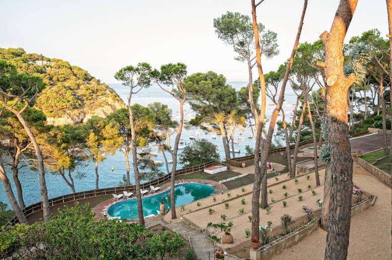Villa Vista Bahia - Location villa de luxe - Catalogne (Esp.) - ChicVillas - 24