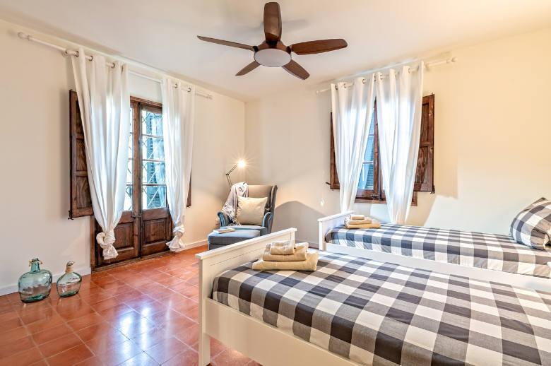 Villa Vista Bahia - Location villa de luxe - Catalogne (Esp.) - ChicVillas - 26