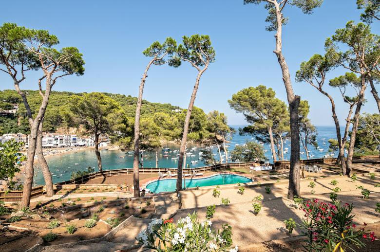 Villa Vista Bahia - Location villa de luxe - Catalogne (Esp.) - ChicVillas - 3