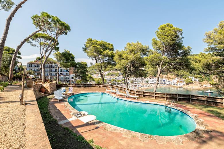 Villa Vista Bahia - Location villa de luxe - Catalogne (Esp.) - ChicVillas - 33