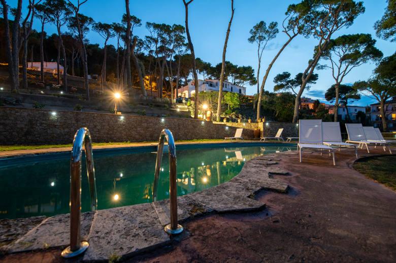Villa Vista Bahia - Location villa de luxe - Catalogne (Esp.) - ChicVillas - 34