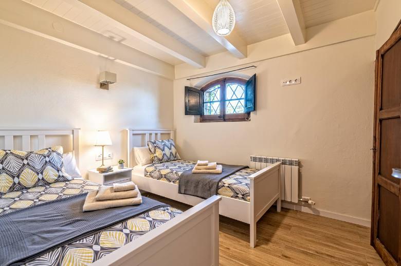 Villa Vista Bahia - Location villa de luxe - Catalogne (Esp.) - ChicVillas - 38