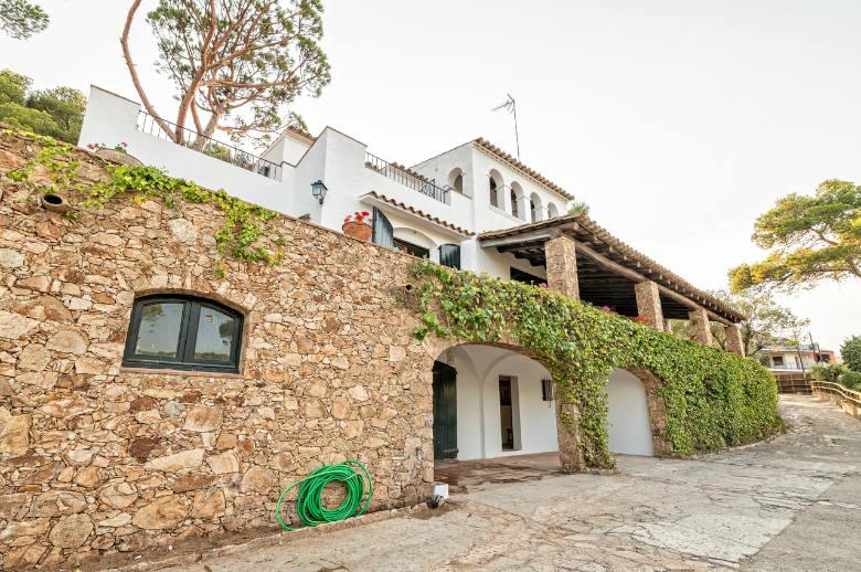 Villa Vista Bahia - Location villa de luxe - Catalogne (Esp.) - ChicVillas - 4
