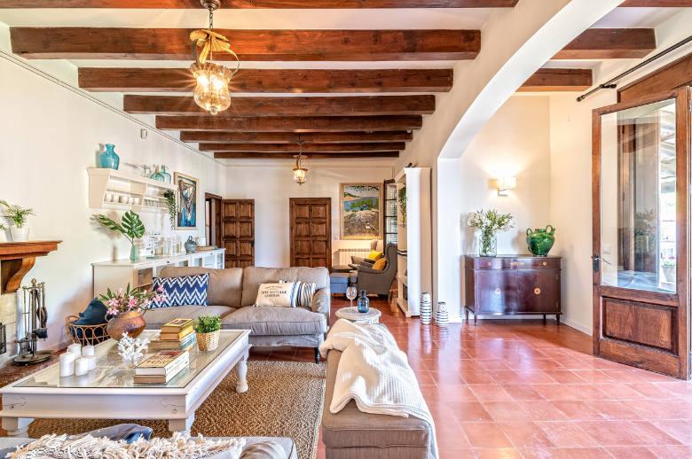 Villa Vista Bahia - Location villa de luxe - Catalogne (Esp.) - ChicVillas - 6