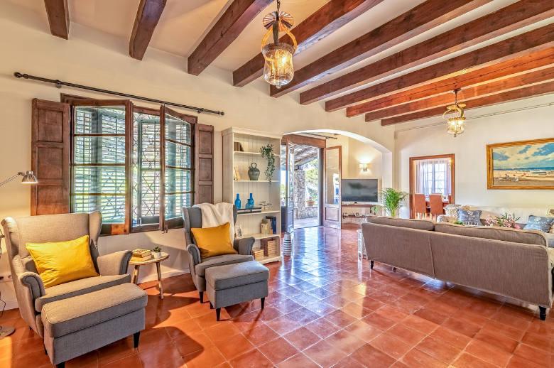 Villa Vista Bahia - Location villa de luxe - Catalogne (Esp.) - ChicVillas - 7