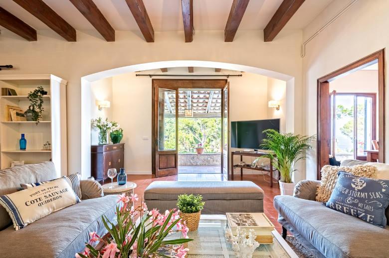 Villa Vista Bahia - Location villa de luxe - Catalogne (Esp.) - ChicVillas - 8
