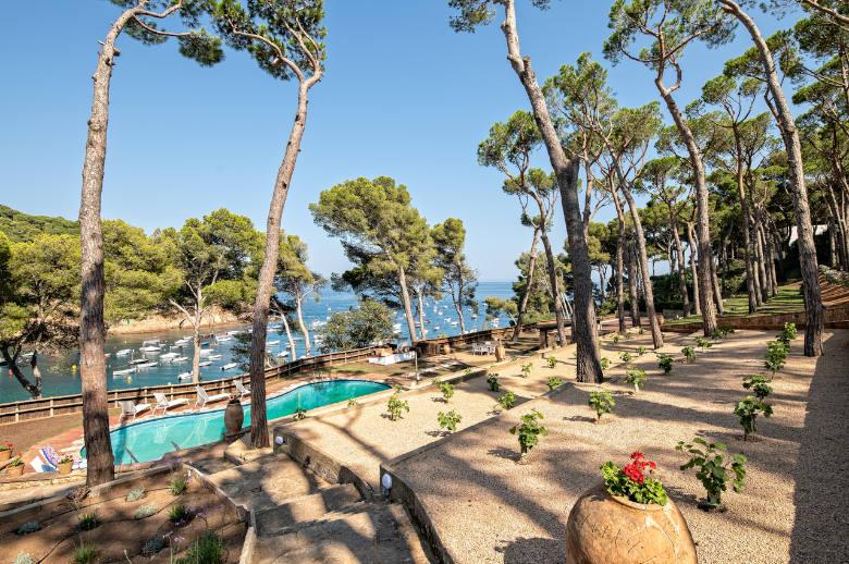 Villa Vista Bahia - Location villa de luxe - Catalogne (Esp.) - ChicVillas - 9