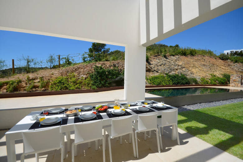 White Costa Brava - Location villa de luxe - Catalogne (Esp.) - ChicVillas - 11