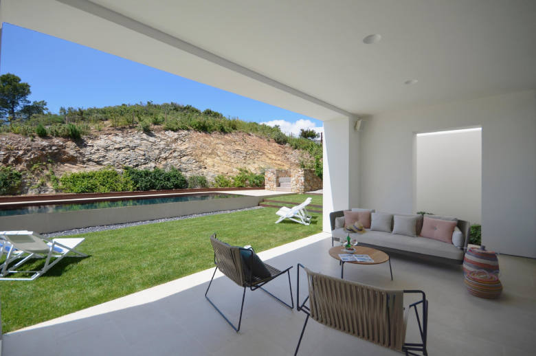 White Costa Brava - Location villa de luxe - Catalogne (Esp.) - ChicVillas - 12