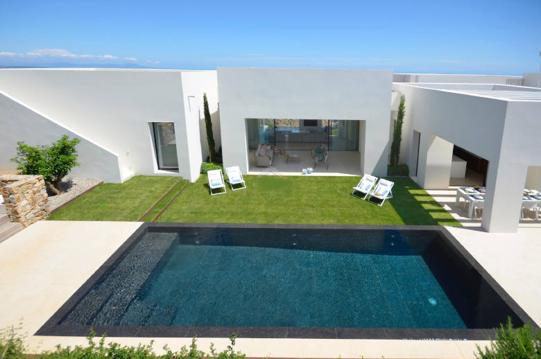 White Costa Brava - Location villa de luxe - Catalogne (Esp.) - ChicVillas - 14
