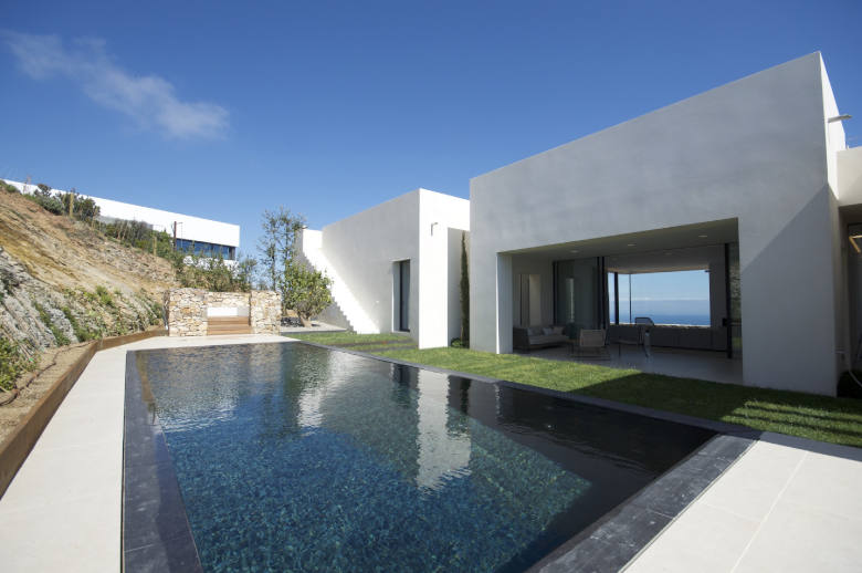 White Costa Brava - Location villa de luxe - Catalogne (Esp.) - ChicVillas - 15