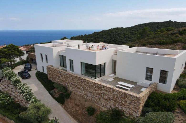 White Costa Brava - Location villa de luxe - Catalogne (Esp.) - ChicVillas - 16
