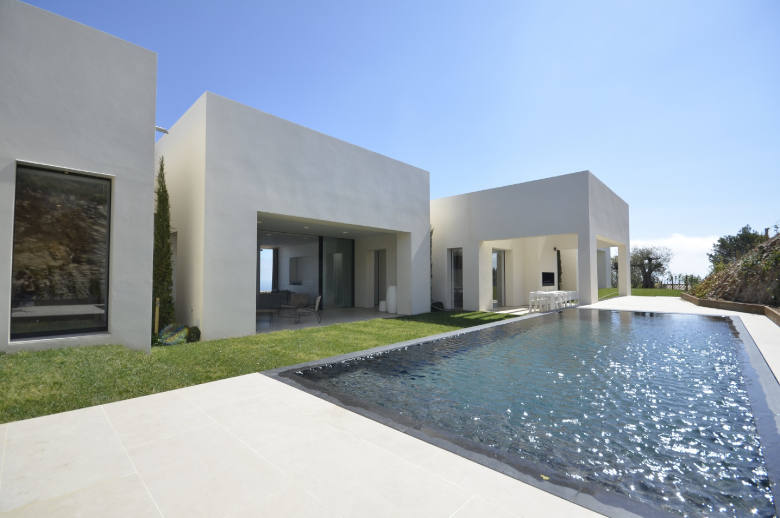 White Costa Brava - Location villa de luxe - Catalogne (Esp.) - ChicVillas - 24