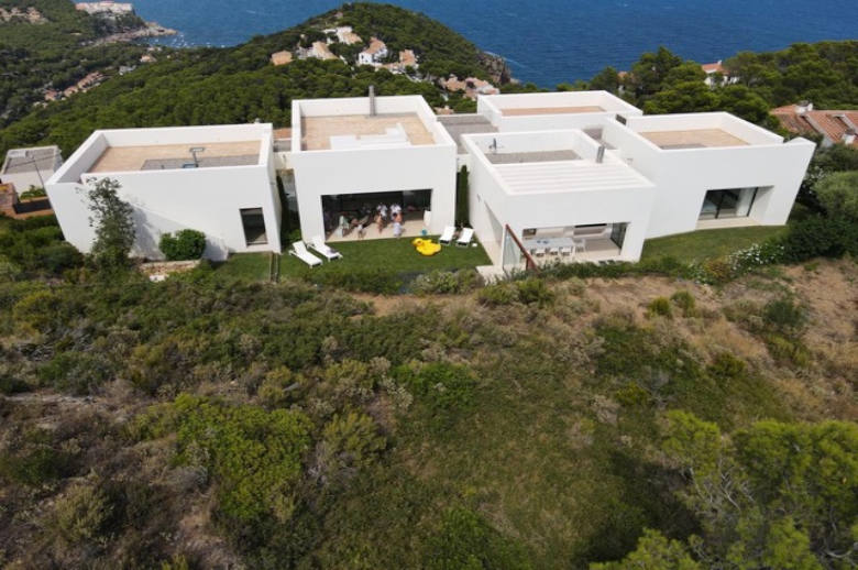White Costa Brava - Location villa de luxe - Catalogne (Esp.) - ChicVillas - 26