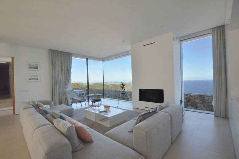White Costa Brava - Location villa de luxe - Catalogne (Esp.) - ChicVillas - 5