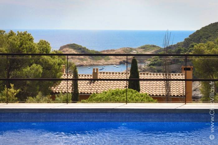 Aire Aiguafreda - Luxury villa rental - Catalonia (Sp.) - ChicVillas - 24