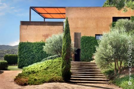 Aire Aiguafreda: beautiful rental villa in Spain
