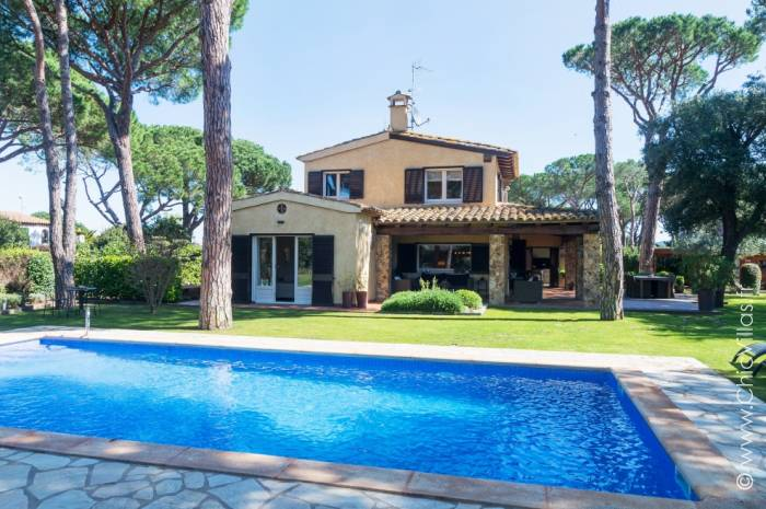 Aire Catalonia - Luxury villa rental - Catalonia (Sp.) - ChicVillas - 10