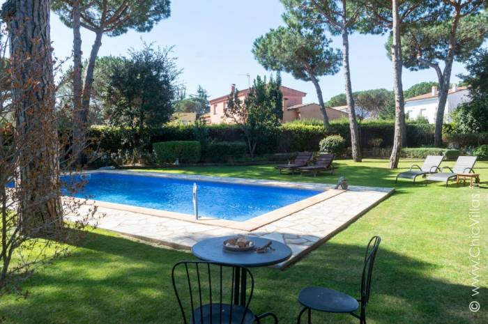 Aire Catalonia - Luxury villa rental - Catalonia (Sp.) - ChicVillas - 13