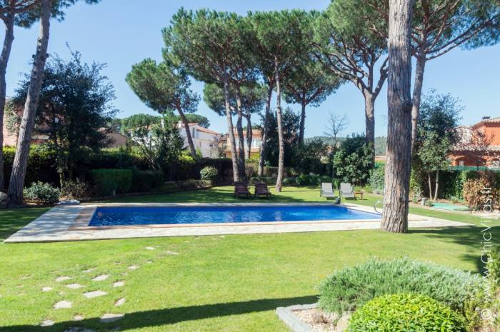 Aire Catalonia - Luxury villa rental - Catalonia (Sp.) - ChicVillas - 2