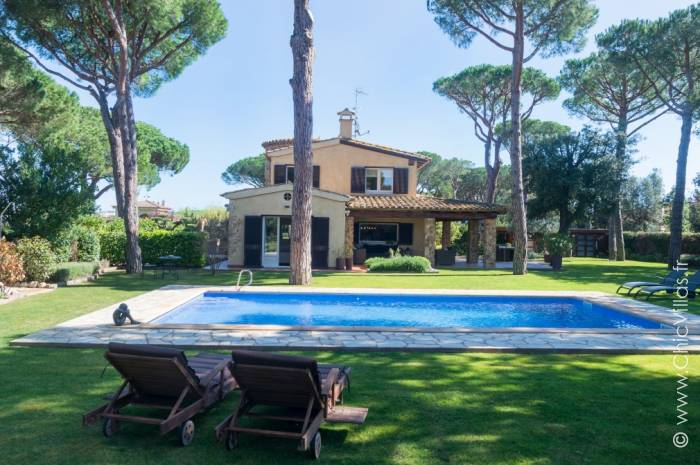 Aire Catalonia - Luxury villa rental - Catalonia (Sp.) - ChicVillas - 27