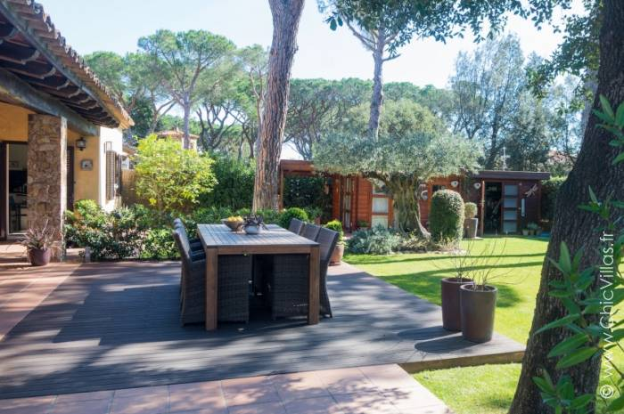 Aire Catalonia - Luxury villa rental - Catalonia (Sp.) - ChicVillas - 7