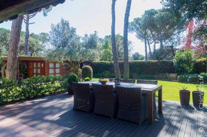 Aire Catalonia - Luxury villa rental - Catalonia (Sp.) - ChicVillas - 8