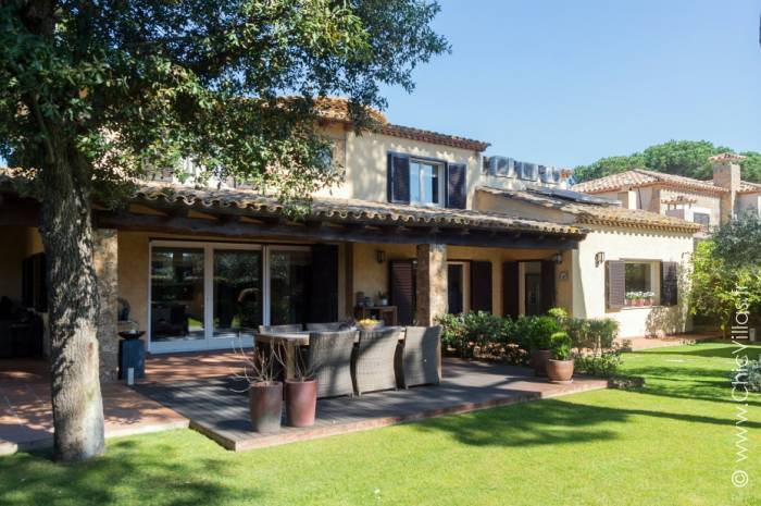 Aire Catalonia - Luxury villa rental - Catalonia (Sp.) - ChicVillas - 9