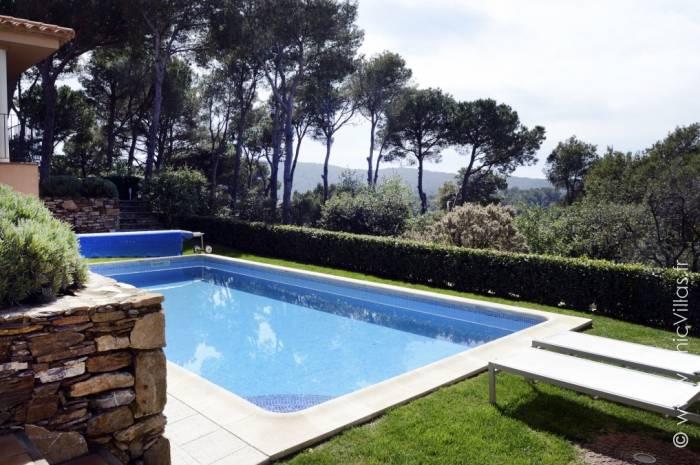 Location villa Espagne Aire Costa Brava