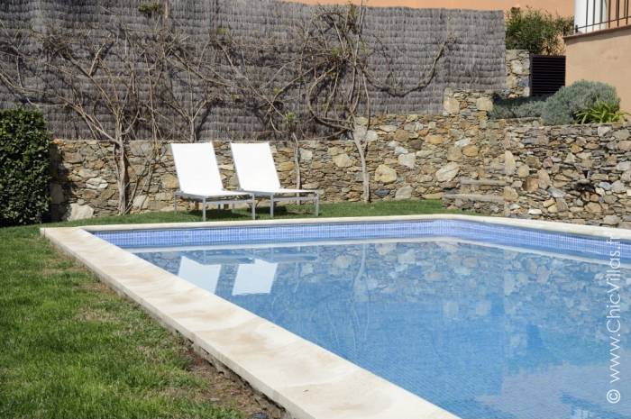 Aire Costa Brava - Location villa de luxe - Catalogne (Esp.) - ChicVillas - 16