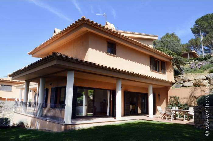 Aire Costa Brava - Location villa de luxe - Catalogne (Esp.) - ChicVillas - 2