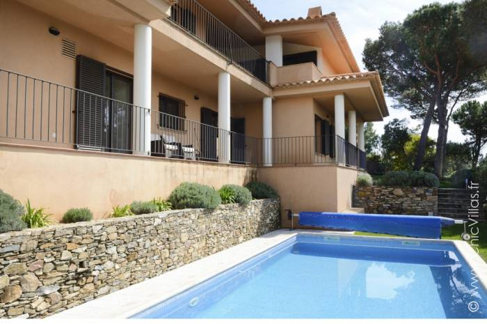 Aire Costa Brava - Location villa de luxe - Catalogne (Esp.) - ChicVillas - 21