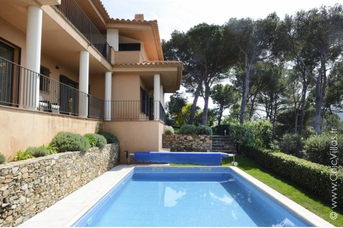 Aire Costa Brava - Location villa de luxe - Catalogne (Esp.) - ChicVillas - 5