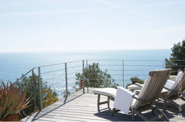 Aire de Mar - Luxury villa rental - Costa Blanca (Sp.) - ChicVillas - 1