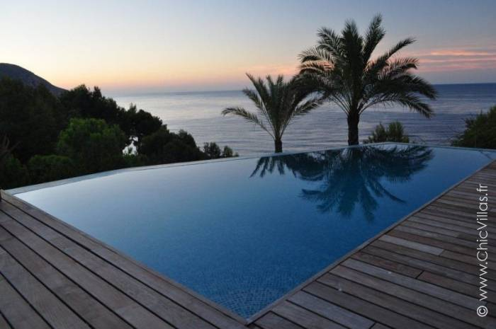 Aire de Mar - Luxury villa rental - Costa Blanca (Sp.) - ChicVillas - 12