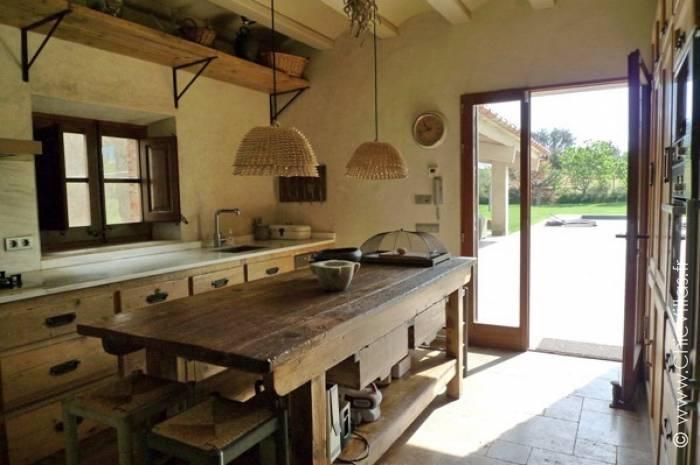 Ambiance  Catalogne - Location villa de luxe - Catalogne (Esp.) - ChicVillas - 10