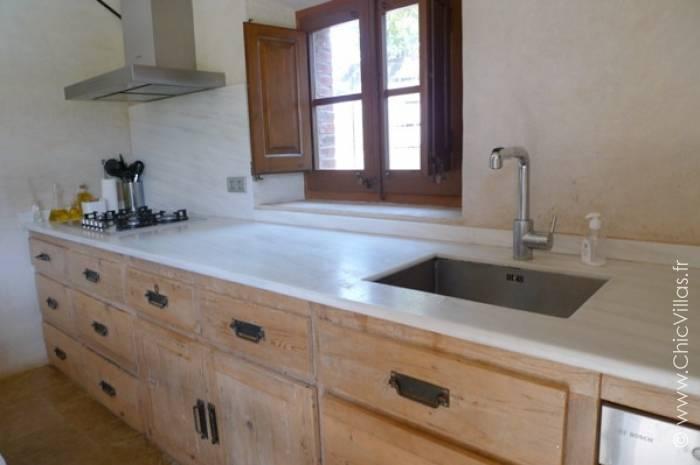 Ambiance  Catalogne - Location villa de luxe - Catalogne (Esp.) - ChicVillas - 11