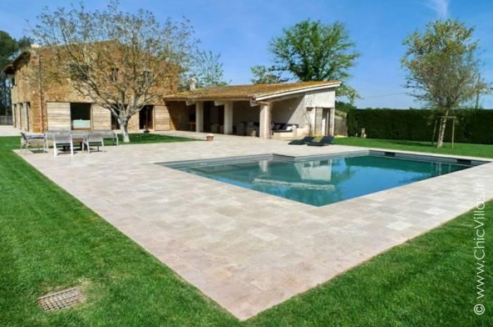 Ambiance  Catalogne - Luxury villa rental - Catalonia (Sp.) - ChicVillas - 12