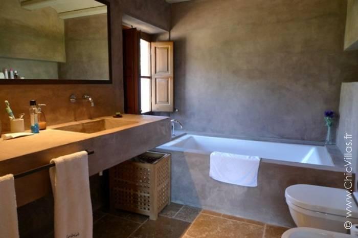 Ambiance  Catalogne - Location villa de luxe - Catalogne (Esp.) - ChicVillas - 15